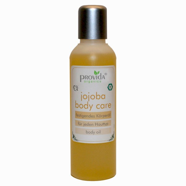 Jojoba Body Care