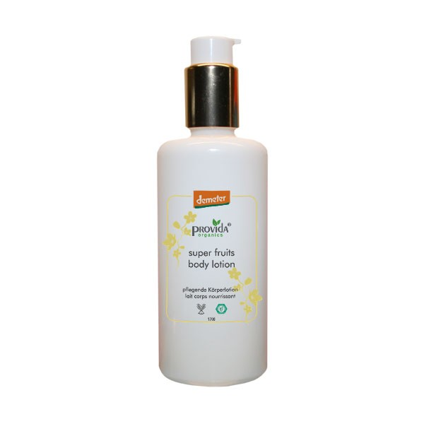 Super Fruits Body Lotion