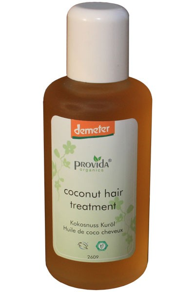 Coconut Hair Treatment Demeter